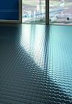 Stock Rubber Flooring