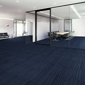 Silk Line Carpet Tiles
