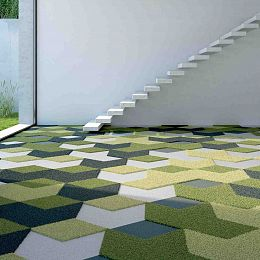 Vorwerk | Carpet Tiles