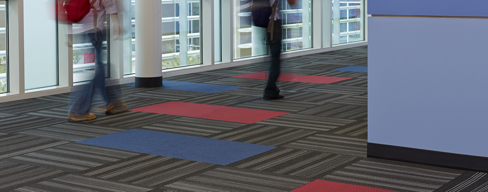 Carpet Tiles Ideas And Inspiration Cornerstone Commercial Flooring