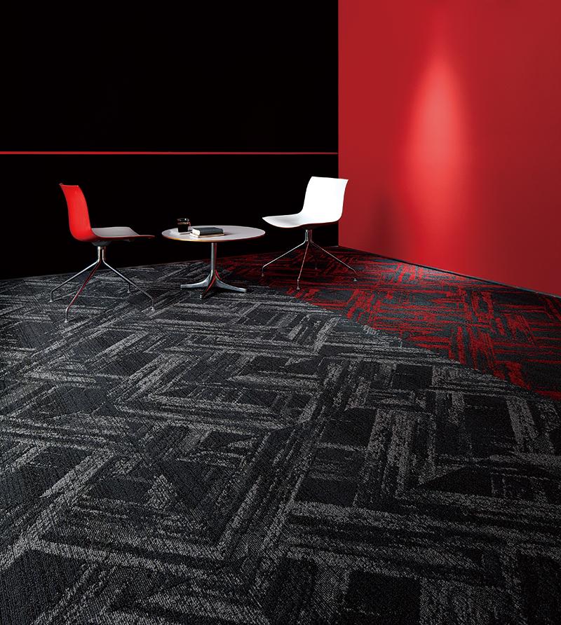 Geoslant Carpet Tiles Ecofloors