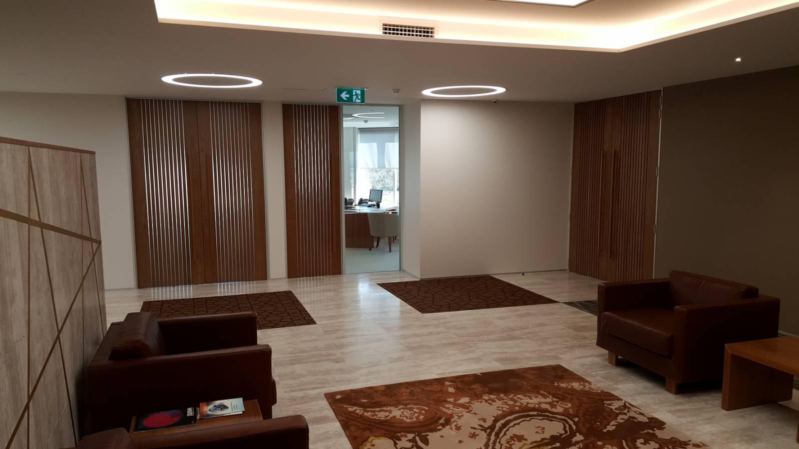 Saudi Arabian Cultural Mission   Auckland - EcoFloors