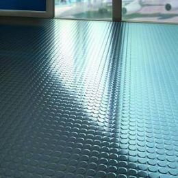 Rubber Flooring Auckland New Zealand