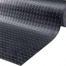 Roll rubber flooring for transport marine ecofloors
