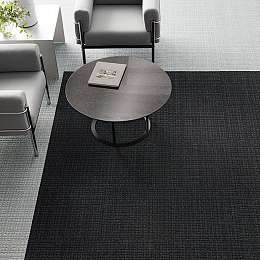 Soft Grid Carpet Tiles