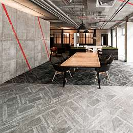 Geoslant Carpet Tiles