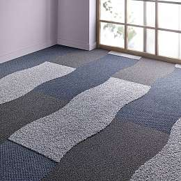 Vorwerk Acoustic SL SONIC Wave Carpet Tiles