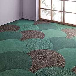 Vorwerk Acoustic SL SONIC Flake Carpet Tiles