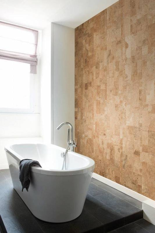 Cork Wall Tiles Ecofloors